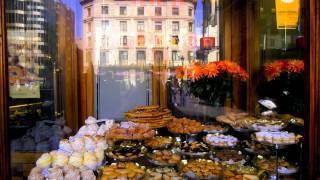 Лучшие бары Барселоны.  Pubs of Barcelona(А слабо пойти со мной по барам? По барам по Барселоне! : ) Мой блог и мои необычные экскурсии прогулки с друзья..., 2012-06-11T20:15:21.000Z)