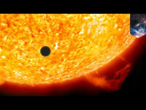 Mercury transit 2016: Planet about to make rare appearance as it moves across the sun - TomoNews