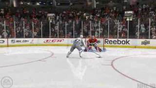 NHL 10 Datsyuk Deke & More