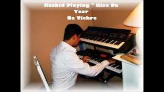 Kise Da Yaar Na Vichre - Nusrat Fateh Ali Khan & Rashid Ali Khan.wmv