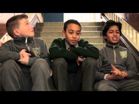 Cre8Sustainability in School HD