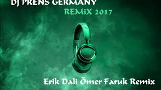 Ömer Faruk Bostan Erik Dali 2017 Remix Resimi