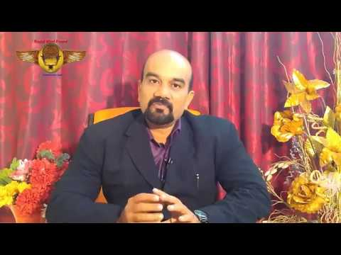 Secret to attracting wealth in Tamil - Law of attraction