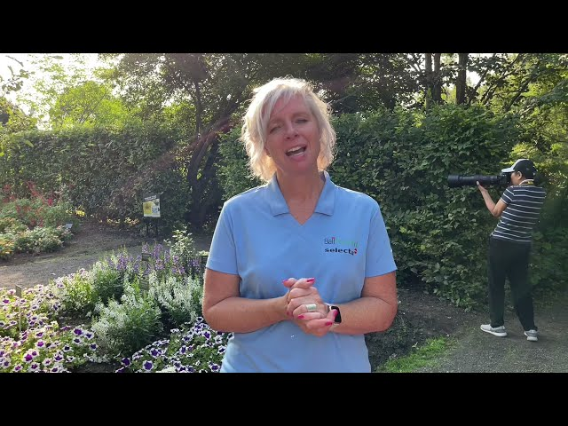Tour of the TBG Trial Garden and New Plant Introductions