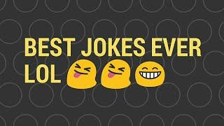 Best Jokes Ever 😝😝😁