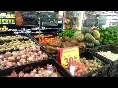 Super duper vegetable in reliance fresh