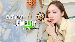 My Everyday Jewelry Collection✨