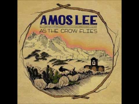 Amos Lee El Camino