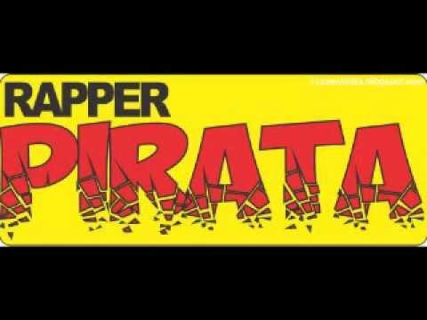 RAPPER PIRATA ENTREVISTA PARA WEB RADIO DA CAMARA MUNICIPAL DE SP