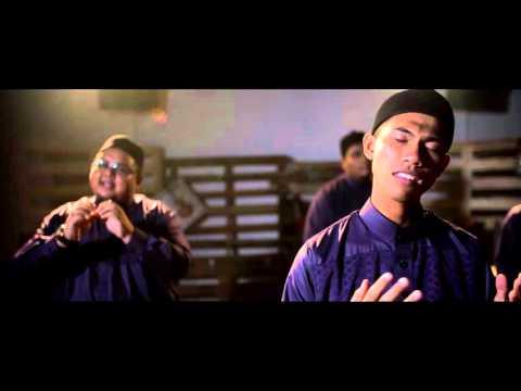 [ MTV ] AJARKAN AKU SETIA - AL MANNA ft. USTAZ ELYAS ISMAIL