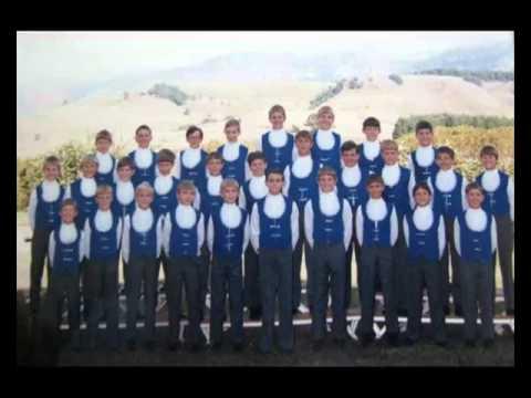 Drakensberg Boys Choir Misa Criola Gloria - Free MP3 Download.flv