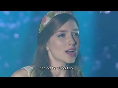 Israeli love song | 'You should know' | Eliana Tidhar | Hebrew songs Israel Jewish music