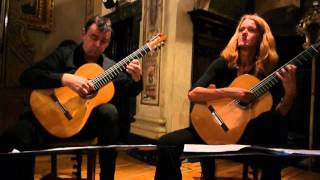 Take Four Guitar Quartet: Wolfgang A. Mozart: Fantasie KV 608