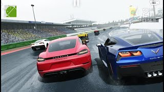 Real Racing Next - Android Gameplay FHD