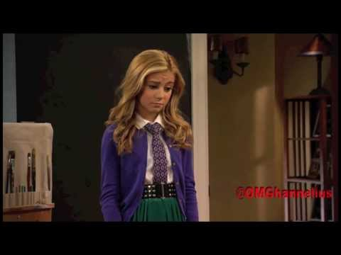 Avery B. Jealous -  Dog With A Blog -  Season 2 - Episode 9 clip - G Hannelius - JaNEWary #WAvery
