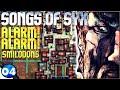 Songs Of Syx   Deutsch 💠EP 04  Opiate? Kann Man Die Essen? XD