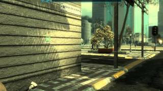 Ghost Recon Advanced Warfighter - NORAD on the line [3/4]