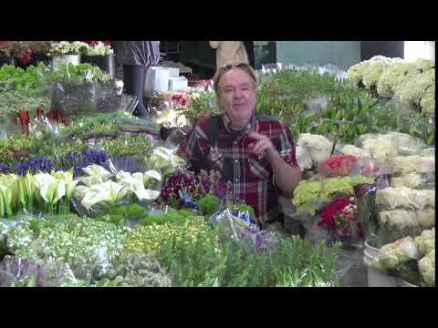 Online classes with American School of flower design www.buyflowerpower.com