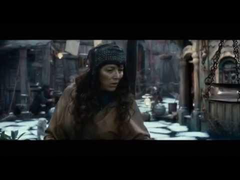 Le Hobbit 2 - Le Monde des Hommes** - Version longue