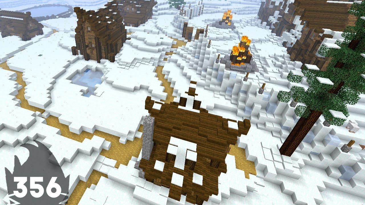 Minecraft Creative Tips Tricks: Minecraft Building W/ BdoubleO :: Cool Path Tricks! :: Ep
