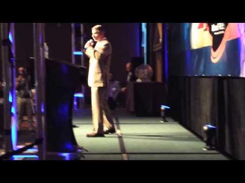 TELEXFREE EXTRAVAGANZA ORLANDO FLORIDA USA 2013