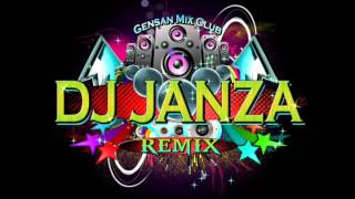 Marry The Night Gensan Mix Club Dj JanzA Demo
