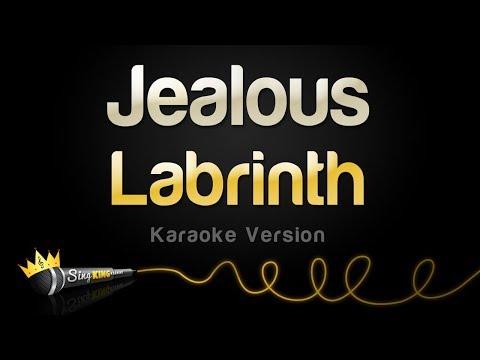 Labrinth - Jealous (Karaoke Version)