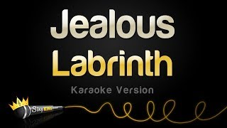 Labrinth - Jealous (Karaoke Version)