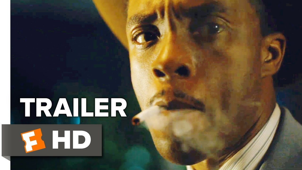 Marshall Trailer #2 (2017) | Movieclips Trailers