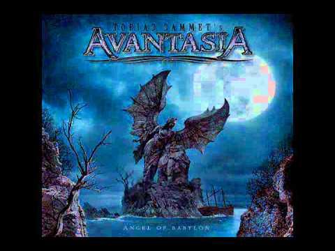 Avantasia - Symphony Of Life (Subtitulada) Lyrics