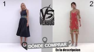 Versus #002 - Vestidos de Graduación ♥