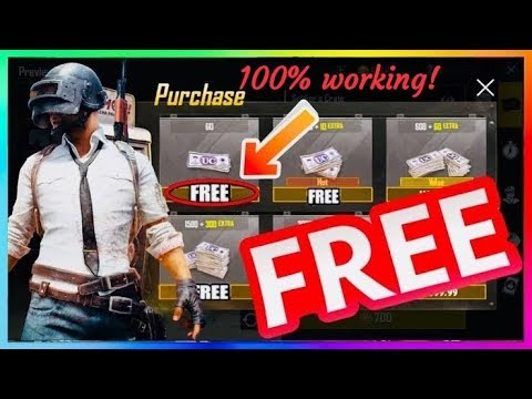 Download Pubg Mobile Hack Unlimited Uc For Free And 5 Minutes 500 Uc