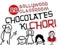 Bollywood Classroom | Episode 88 | Chocolates ki Chori