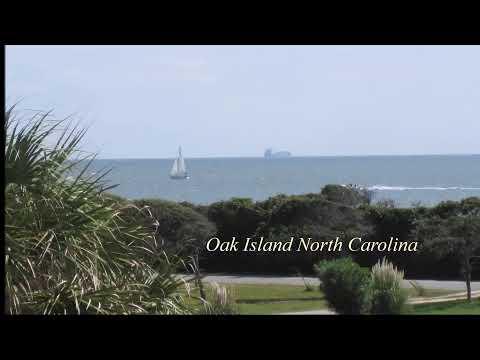 079 - Relocate To Oak Island NC - Beaches, Fishing, Golf - Find Oak Island Homes