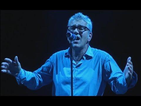 Gricignano (CE) - Michele Zarrillo, ''Il canto del mare'' live in piazza (29.08.15)
