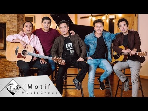 Thành Sầu (Vũ Thanh) - Quốc Khanh, Nhật Lâm, Đức Tân (Official Music Video)