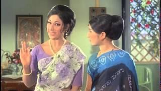 Secretary Full Movie Part 01 | ANR | Vanisree | K.V Mahadevan | K.S Prakash Rao | Suresh Productions
