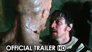VICTOR FRANKENSTEIN Official Trailer - James McAvoy, Daniel Radcliffe (2015) HD Mp3