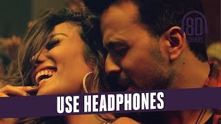 Justin Bieber - Despacito ft. Luis Fonsi & Daddy Yankee (8D Audio)