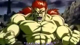 "DRAGON BALL ""POSE""(daddy yanke).wmv"