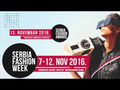 Serbia Fashion Week | November 2016.