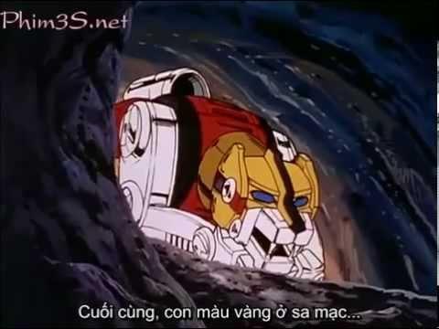 Phim hoạt hình Dũng Sĩ HESMAN tập 02