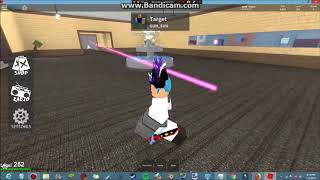 ROBLOX KAT gameplay(actually Edited)