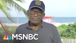 Hurricane Irma: Florida Government Tells People In Evacuation Zones To Get Out | MTP Daily | MSNBC