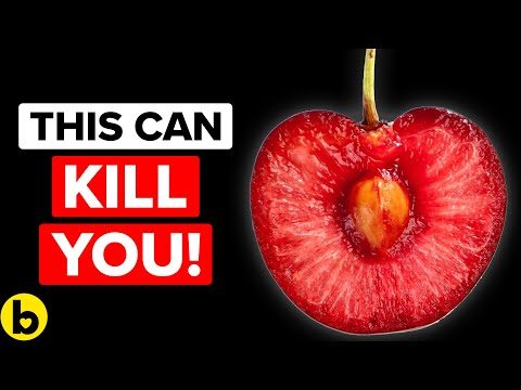 11 Foods People Eat That Can Kill You