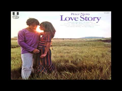 Peter Nero - Theme From Love Story (1971)