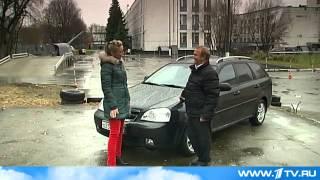 Опасна ли женщина за рулём автомобиля?