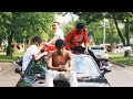 Yung Tone - No Effort (Official Video)