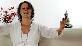 The Goddess Durga & the real source of Feminine Power ~ Chameli Ardagh