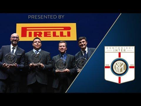 Inter 110 Anniversary Gala | Best Of
